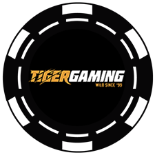 TigerGaming logo