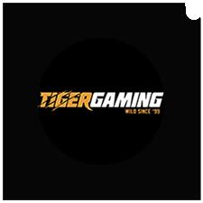 TigerGaming logo
